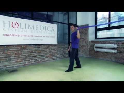 Ćwiczenia na górnej części mięśni piersiowych w domu