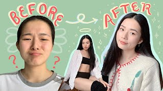 TRANSFORMATION Asian Beauty Standards ~ 美女 A Sub-genre Or Cousin Of The ABG ?