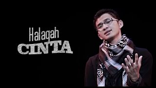 Halaqah Cinta   Kang Abay (Lirik)
