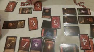 Настольная игра Dungeon Raiders (Let's Play)