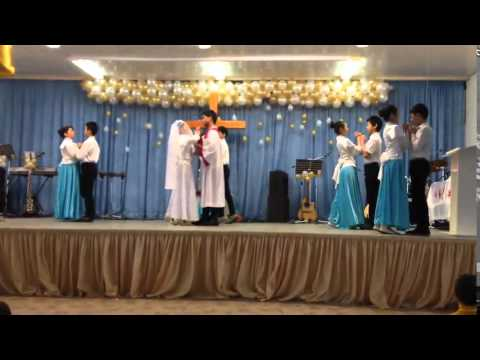 Церковь службы бугульма
