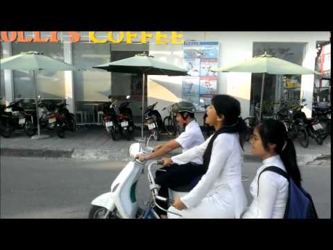 Thi an toàn xe đạp điện, xe máy điện
