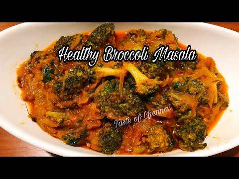 Broccoli Side Dish For Chapathi Free Download Music Mp3 And Mp4 Real Recipes