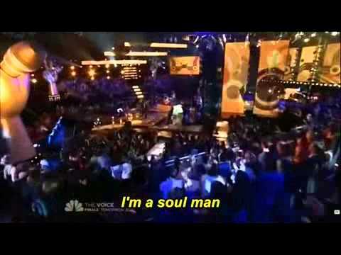 Soul Man - Blake Shelton
