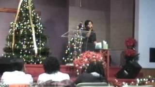 Lily Tilahun 2010--- Ethiopian  Worship 2010.wmv
