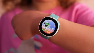 Vodafone Neo Review - Disney Smartwatch For Kids
