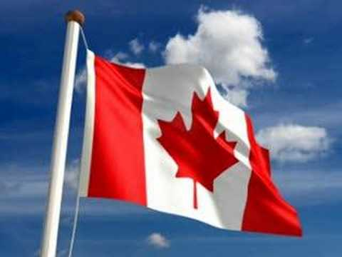 O Canada (Song) by Calixa Lavallée and Robert Stanley Weir