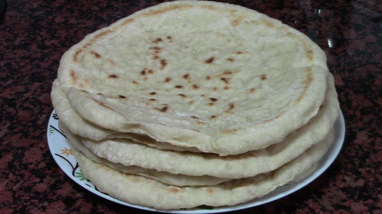 PAN DE PITA | recetas de cocina faciles rapidas y economicas de hacer - comidas ricas