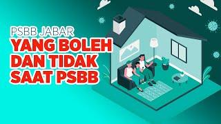 PSBB Jabar - Akses Masuk Bandung Dijaga Ketat
