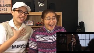 JAMES   Let's Get Away Feat. SOOYOUNG [Acoustic] TAGALOG REACTION