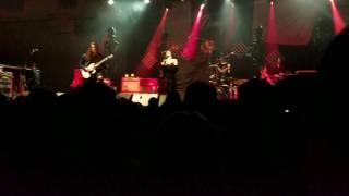 Dorothy Bang Bang Bang Live in Duluth 10/23/16