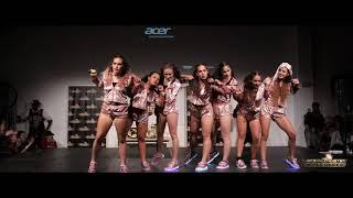 """Dancehall Master World 2018, Choreo Crew Final, Winner """"Vanilla dance crew"""""""