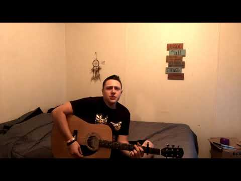 Beautiful Crazy by Luke Combs (cover by Tyler Boggs)