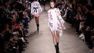 Andrew Gn | Spring Summer 2017 Full Fashion Show | Exclusive