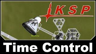 KSP Mods - Time Control