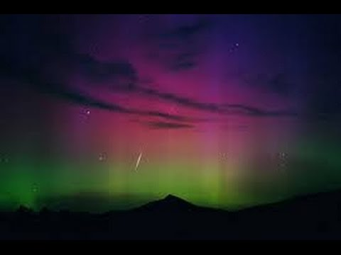 Live Perseids Meteor Shower Skywatch from Ohio August 12 2015