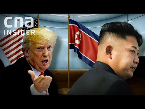 Is No Deal Better Than A Bad Deal?: The Failed Trump-Kim Summit