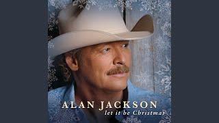 Alan Jackson Let It Be Christmas
