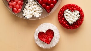 The Weekender: Homemade Valentines Day