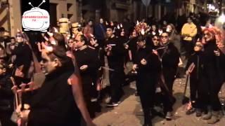 preview picture of video 'ESPARREGUERA TV. Rua del Carnestoltes 2015 a Esparreguera'