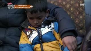 글로벌 아빠 찾아 삼만리 - 네팔에서 온 형제 2부- 4년 만의 재회, 아빠의 특별한 수업_#003