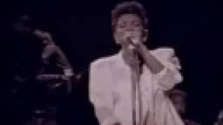 Anita Baker - Same Ole Love (Live) Rare Video