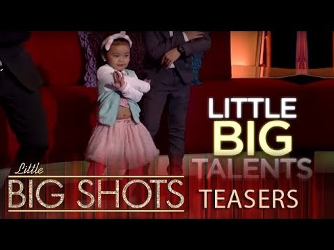 Little Big Shots Philippines Teaser: Coming Soon on ABS-CBN!
