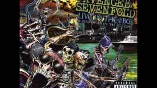 Avenged Sevenfold-Demons [Diamonds In The Rough]