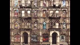 In My Time Of Dying-Led Zeppelin
