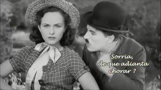 "Nat King Cole - ""SMILE"",   / Charles Chaplin"