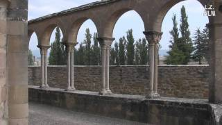 preview picture of video 'Impresiones del Camino francés'