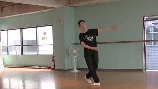 宝塚受験生のバレエ基礎~パドブレ~のサムネイル