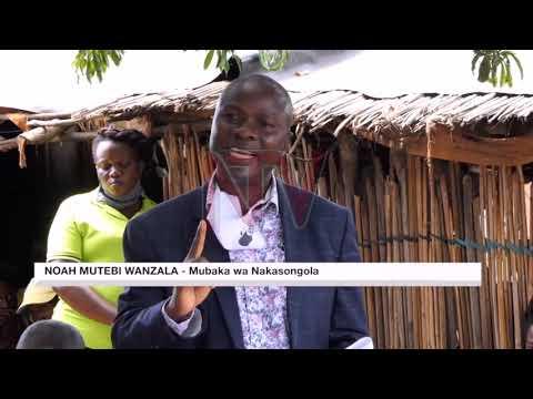 OMULIMU GW'OKUVUBA: Ab'e Nakasongola bawanjagidde minisita Ondoa