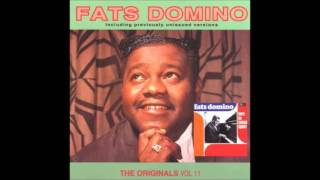 Fats Domino - 16 songs (All master songs with chorus overdubs 1963)