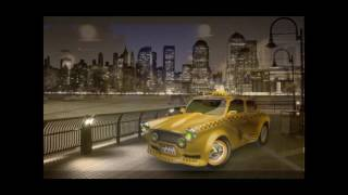 Песня трогающая  душу... (Зеленоглазое такси)