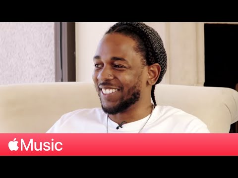 Kendrick Lamar: 'DAMN' Behind the Album  [FULL INTERVIEW] | Beats 1 | Apple Music