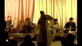 Zola Dubnikova Sufi Fusion... Rony Ganor, Yagel Harush and friends