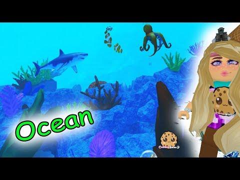 codes for deep ocean roblox