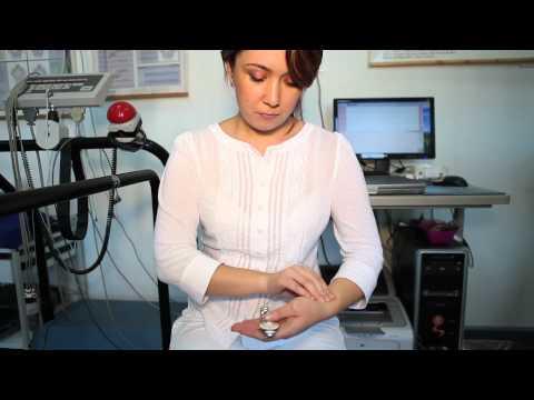 Hipertensiune ușoară