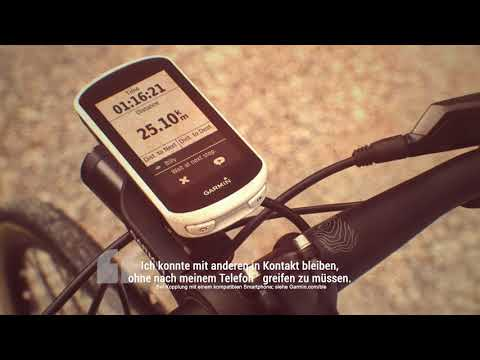 Garmin Edge Explore (Europe)