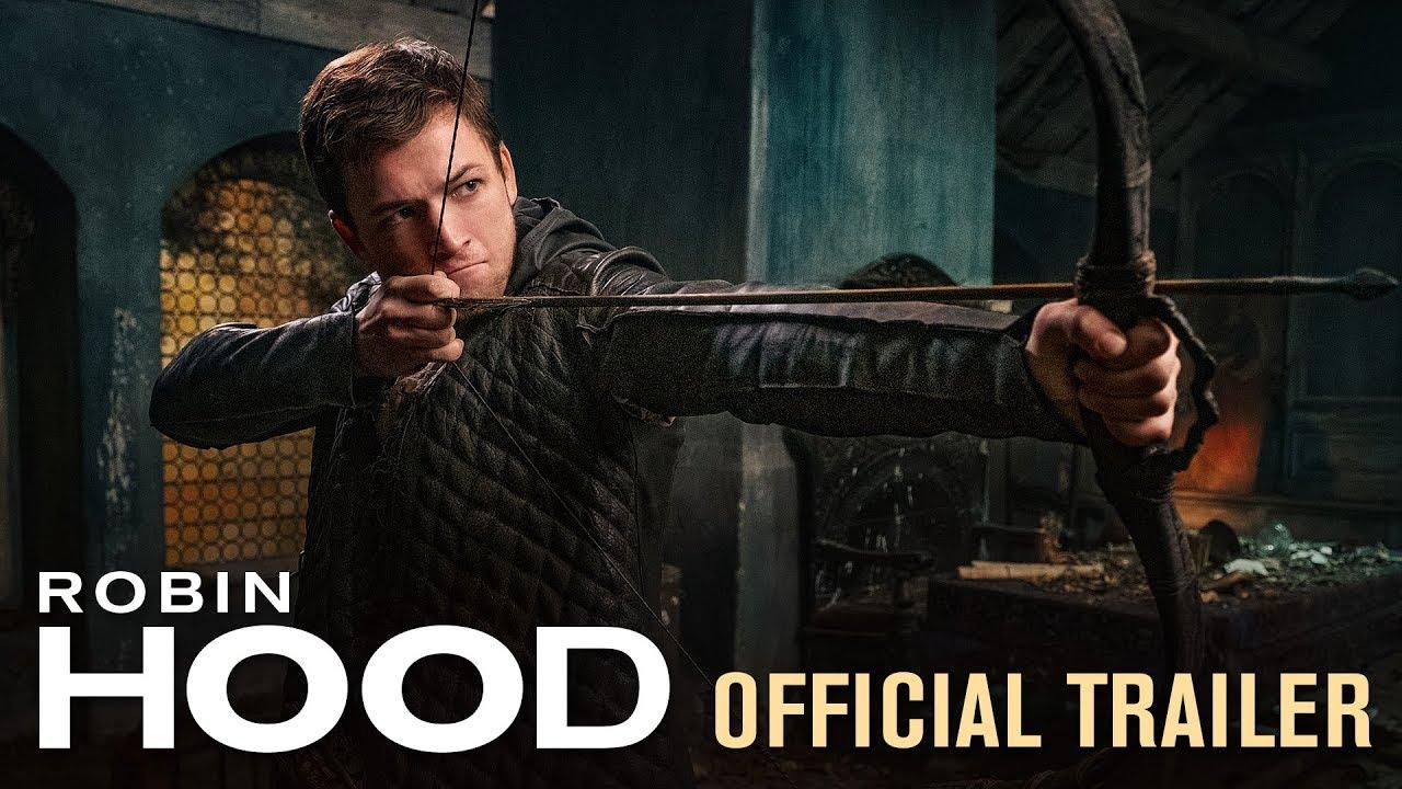Robin Hood movie download in hindi 720p worldfree4u