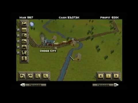 railroad tycoon 2 dreamcast cheats