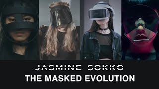 Jasmine Sokko: The Masked Evolution   Will Jasmine Sokko Ever Unmasks Herself?
