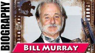 Bill Murray - Career Until 2005