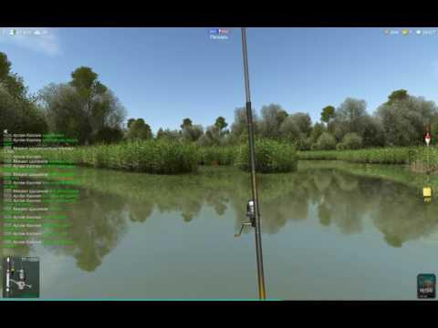 Гайд по буффало малоротому в игре Трофейная рыбалка 2