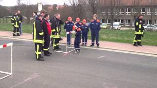 preview picture of video 'Jugendfeuerwehr Dobitschen / JF Starkenberg'