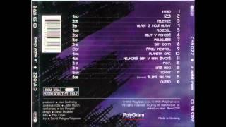 Chaozz - ...a nastal chaos (1996) [Celé album] HQ