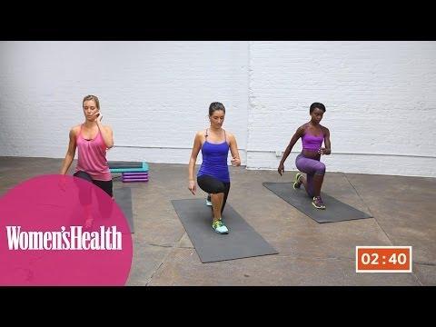 Exerciții fizice pe care le poți face acasă