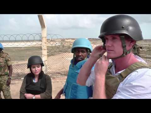 UN in Somalia