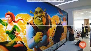 ФОТОКИНЕКТ- Фотобудка с дополненной реальностью   Аренда в Казани и городах Поволжья